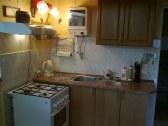 Kuchyňa na prízemí