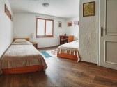 Luxusná drevenica s krásnym výhľadom na Kysuciach - Raková #13