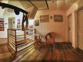 Luxusná drevenica s krásnym výhľadom na Kysuciach - Raková #10