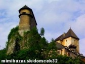 Chata 32 na Orave - Vitanová #13