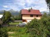 chata u milana