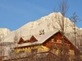 Chata Iva vo Vysokých Tatrách - Nový Smokovec #2