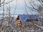 Chata Iva vo Vysokých Tatrách - Nový Smokovec #31