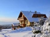 Chata Iva vo Vysokých Tatrách - Nový Smokovec #35