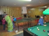 Miestnosť plná hier