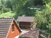Chalupa U KAVICKÝCH - Brestovec - MY #19
