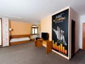 Music hotel & caffee BONIFÁC - Liptovský Mikuláš #4