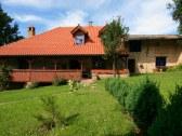 kamenny dom pikovce