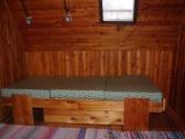 chata prvosienka valca