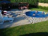 Villa 22 s bazénom - Podtureň #25