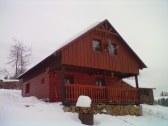 Chata U FERA - Oravská Lesná #19