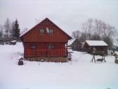 Chata U FERA - Oravská Lesná #20