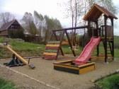 Chata U FERA - Oravská Lesná #15