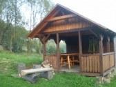 Chata U FERA - Oravská Lesná #16
