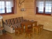 Chata U FERA - Oravská Lesná #8