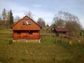 Chata U FERA - Oravská Lesná #18