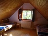 Izba pre 4 osoby