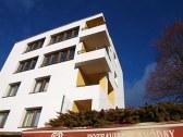 apartmany lafranconi bratislava