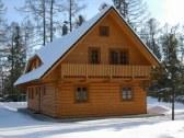 Chata JURKO - Stará Lesná #17