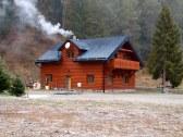 chata lopusna dolina
