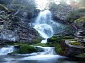 Rohačský vodopád