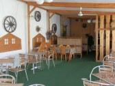 Terasa-reštaurácia,espresso