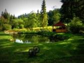 Chata KUBO pri jazere - Hnilčík #3