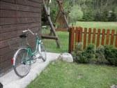 bicykel aj pre turistov