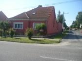 Rodinný dom BARTHA - Štúrovo - NZ #21