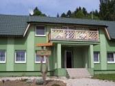 Apartmánový dom SMREČIE - Bukovina - LM #8