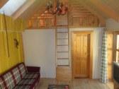 Chata EVA Nízke Tatry - Liptovský Mikuláš #7