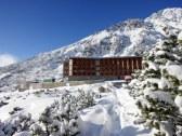horsky hotel sliezsky dom vysoke tatry