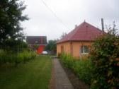 Rekreačný domček ALKYÓN - Radava #3