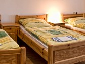 Horský hotel FRANTIŠEK - Lazy pod Makytou #7
