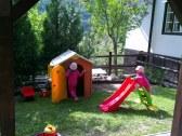 Chalupa ŠPANKA - Špania Dolina #4