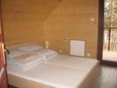Izba na poschodí - malá 1x2