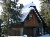 Chata JAJA - Hruštín #25