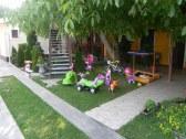 Apartmány HACIENDA - Veľký Meder #14