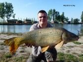 MOBY - DICK- športový rybník - Částa - KN #27
