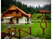 Chata KUBO pri jazere - Hnilčík #15
