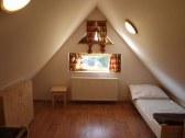 podkrovná izba