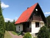 Chata PETRONELLA v Nízkych Tatrách - Demänovská Dolina - LM #18
