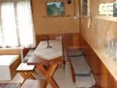 Chata JULIE v Oraviciach - Vitanová #12