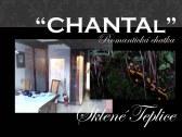 Chatka CHANTAL - Sklené Teplice #4