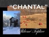 Chatka CHANTAL - Sklené Teplice #8