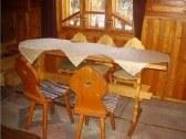 Apartmány a chata v Osrblí - Osrblie #5
