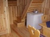 Apartmány a chata v Osrblí - Osrblie #17