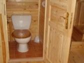 Apartmány a chata v Osrblí - Osrblie #21