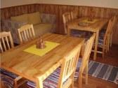 Apartmány a chata v Osrblí - Osrblie #29