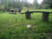 Chatová oblasť pod Gýmešom - Jelenec #20